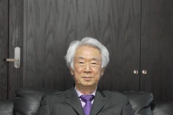 シリーズ5 加藤諦三さんが語る、著書「無理しない練習」