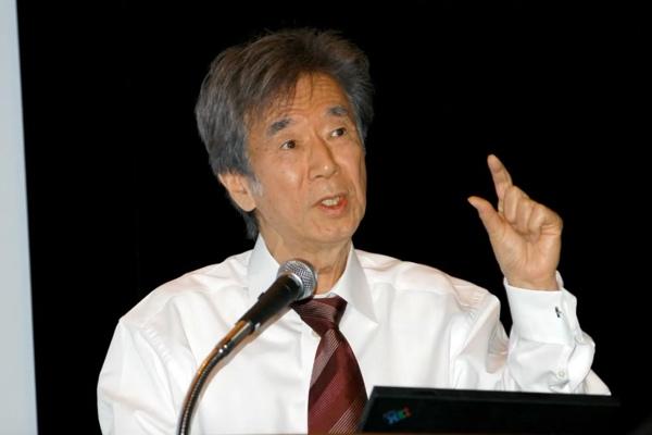 2008年1月19日 加藤諦三先生 早稲田大学最終講義 ④最終章
